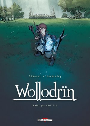 Wollodrïn # 5