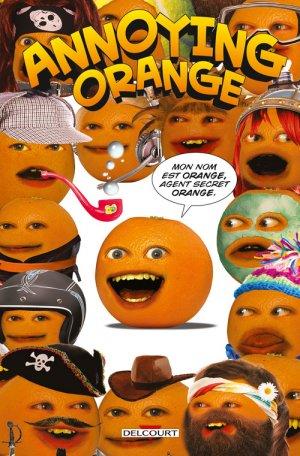 Annoying Orange édition simple