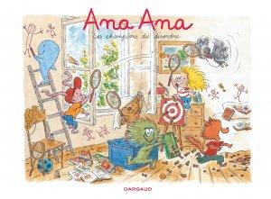 Ana Ana # 4
