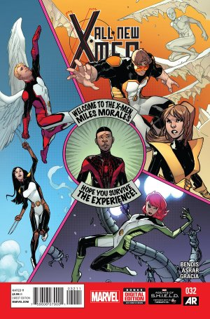 All-New X-Men # 32 Issues V1 (2012 - 2015)