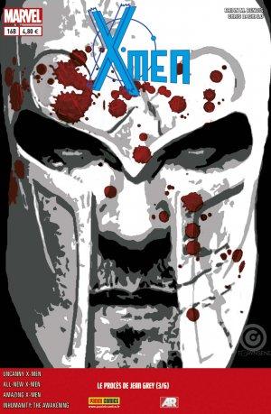 Uncanny X-Men # 16 Kiosque V4 (2013 - 2015)