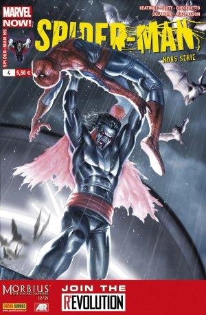 Spider-Man Hors Série T.4