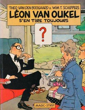 Léon-la-terreur édition Simple