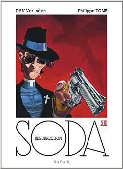 Soda 13 - Résurrection