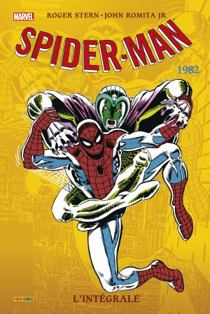 The Amazing Spider-Man # 1982 TPB Hardcover - L'Intégrale