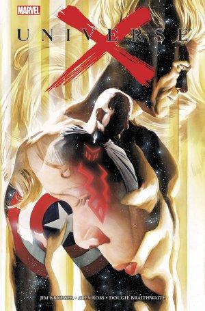 Universe X # 1 TPB Hardcover - Omnibus