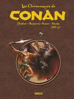 Les Chroniques de Conan # 1983.1