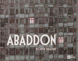 Abaddon édition Simple