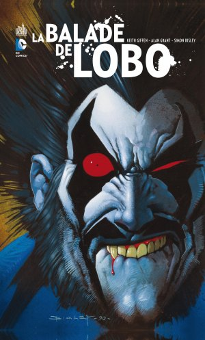 Lobo's back # 1 TPB hardcover (cartonnée)