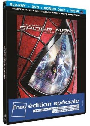The Amazing Spider-Man : le destin d'un Héros édition Edition spéciale FNAC