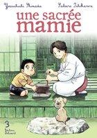 Une Sacrée Mamie T.3