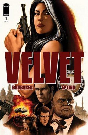 Velvet édition Issues