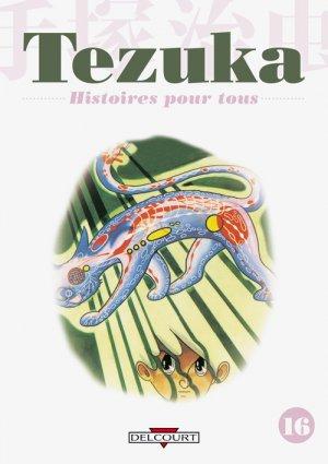 Tezuka - Histoires pour Tous 16