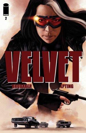 Velvet # 2 Issues