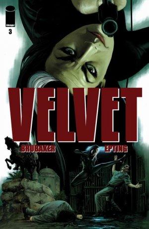 Velvet # 3 Issues
