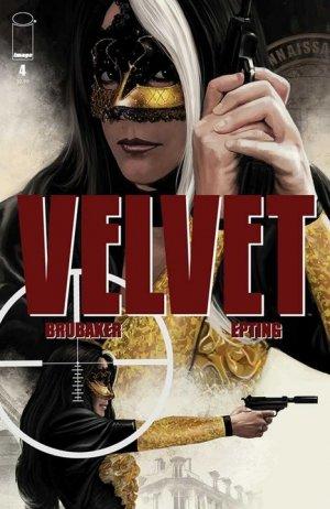 Velvet # 4 Issues