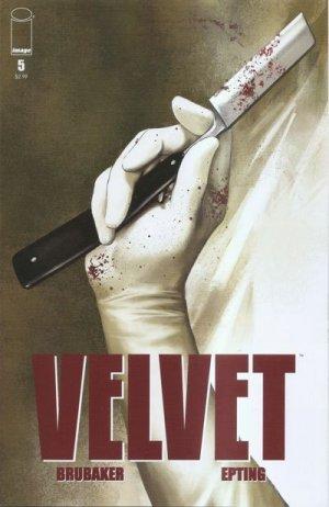 Velvet # 5 Issues