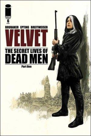 Velvet # 6 Issues