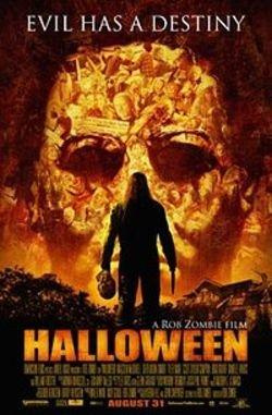 Halloween (2007) édition Collector