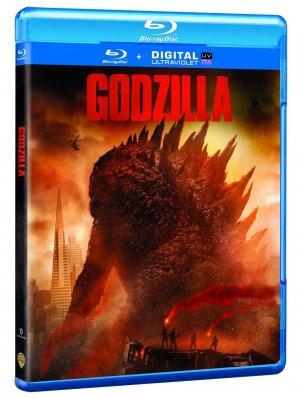 Godzilla édition Simple
