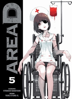 Area D T.5