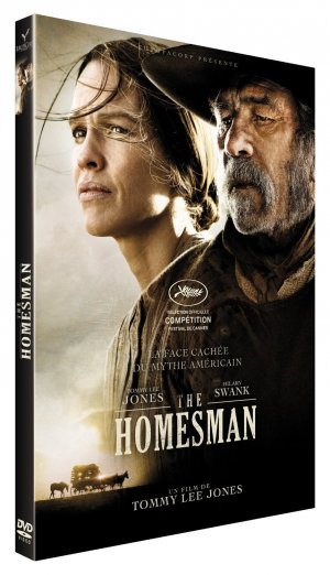 The Homesman édition Simple