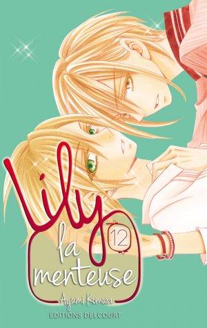 Lily la menteuse #12