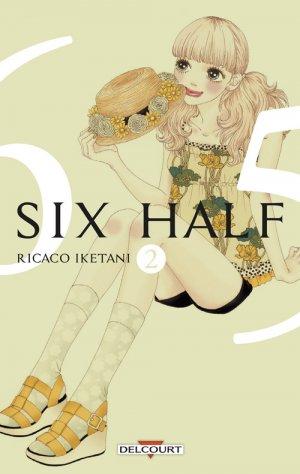 Six Half T.2