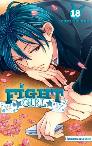 Fight Girl #18