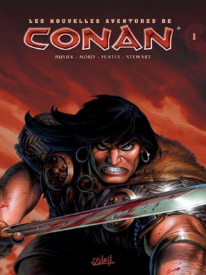 Les nouvelles aventures de Conan édition TPB hardcover (cartonnée)