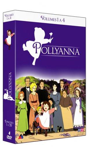Pollyanna édition Simple