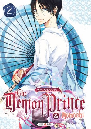 The Demon Prince & Momochi # 2