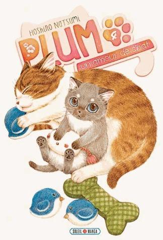 Plum, un amour de chat # 4