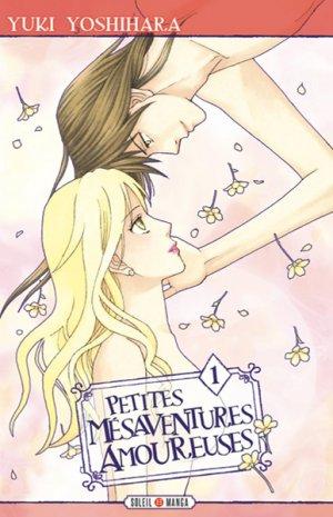 couverture, jaquette Petites mésaventures amoureuses 1  (soleil manga) Manga