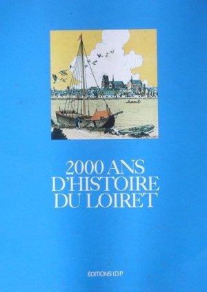 2000 ans d'histoire édition Simple