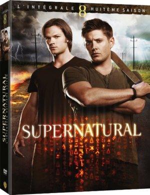 Supernatural # 8
