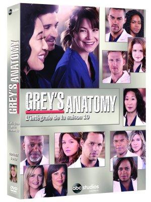 Grey's Anatomy édition Simple