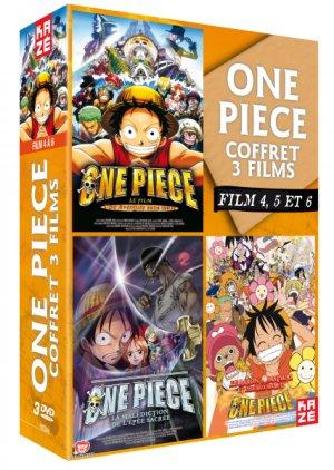 One Piece - Film 04 : L'Aventure Sans Issue # 2 Simple