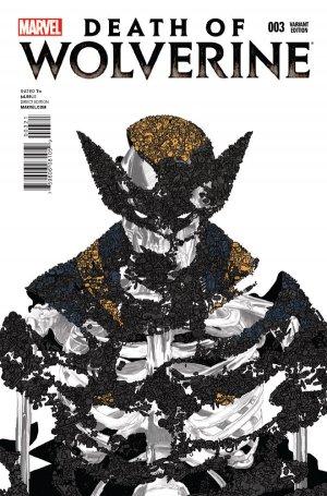 La Mort de Wolverine # 3