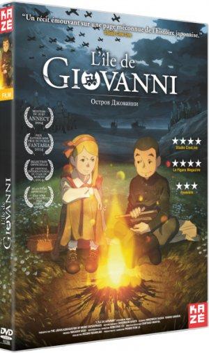 L'Île de Giovanni édition Simple