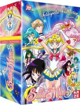 Sailor Moon S édition Intégrale