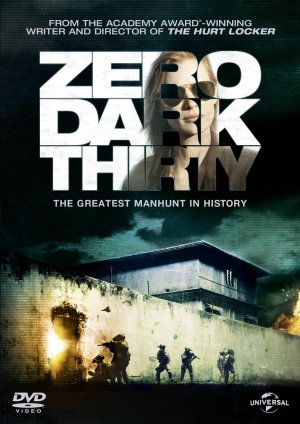 Zero Dark Thirty édition Simple