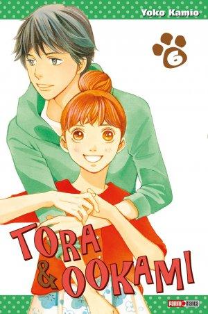 Tora & Ookami T.6