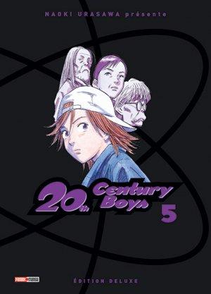 20th Century Boys # 5