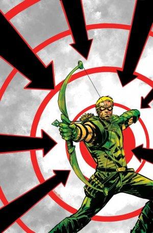 Green Arrow # 35 Issues V5 (2011 - 2016)