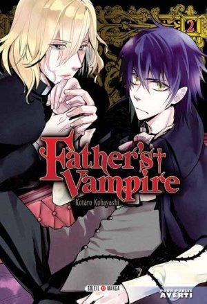 Father's vampire T.2