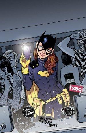 Batgirl # 35 Issues V4 (2011 - 2016) - The New 52