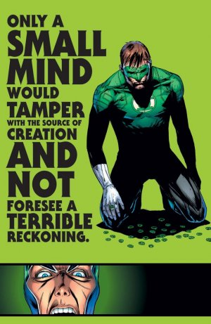 Green Lantern # 35 Issues V5 (2011 - 2016)