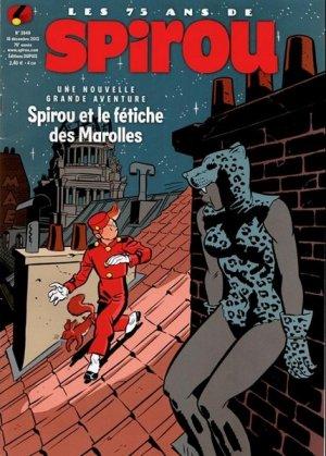 Album Spirou (recueil) # 3949