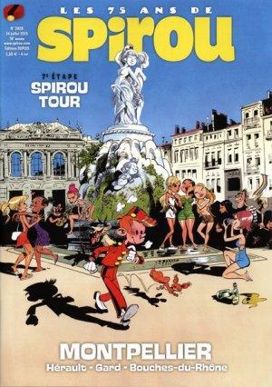 Album Spirou (recueil) # 3928